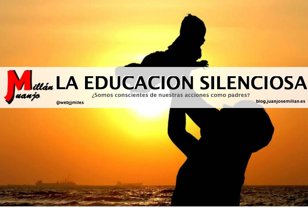 La educación silenciosa