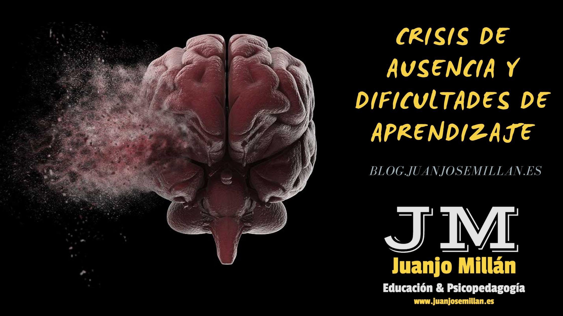 Cómo afecta en el estudio la crisis de asuencia