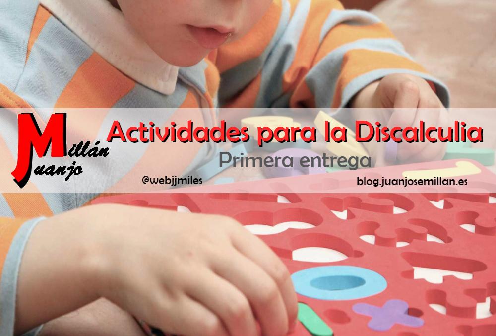 Actividades para la discalculia