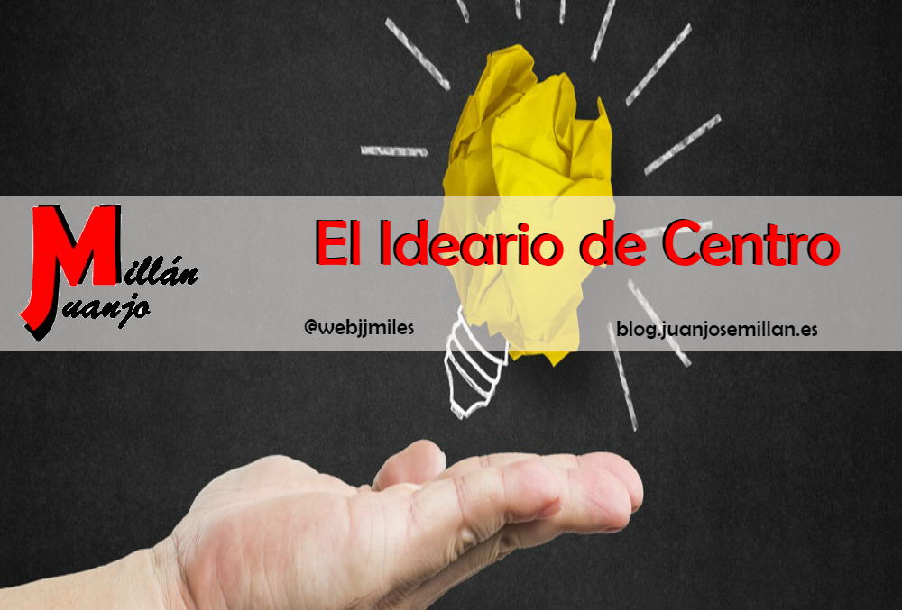 El Ideario de Centro