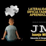 Lateralidad cruzada y dificultades de aprendizaje