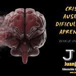 Crisis de ausencia y dificultades de aprendizaje